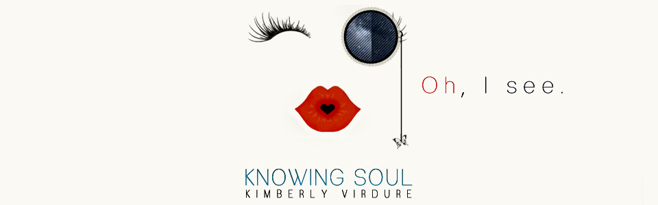 Knowing Soul with Kimberly Virdure