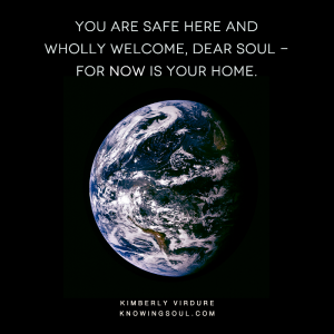 Now is Your Home